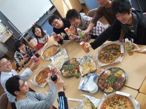 食事会20100312